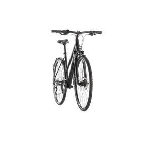 Cube Nature EXC Allroad - Bicicletas híbridas - Trapez negro